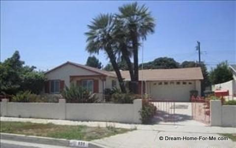 939 Cabana Avenue, La Puente, Ca., 91744