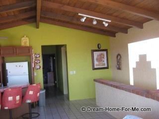 Las Chachalas 22 right of kitchen, Las Gaviotas, Rosarito Beach