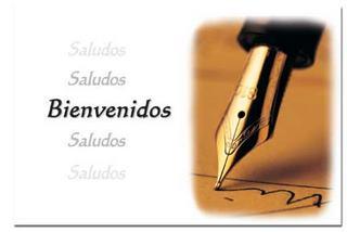 bienvenidos, hablo espanol